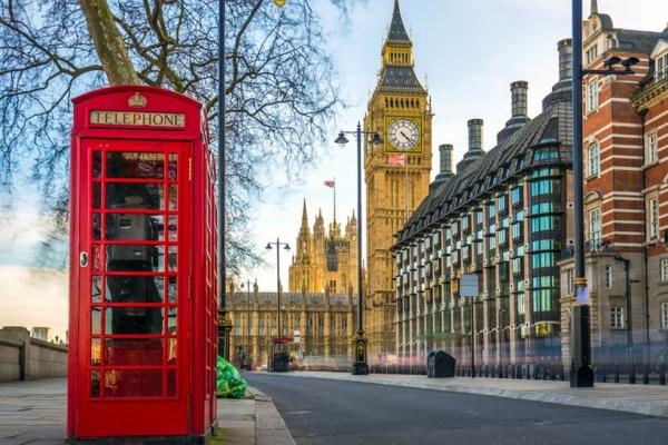 一天帶你玩轉倫敦