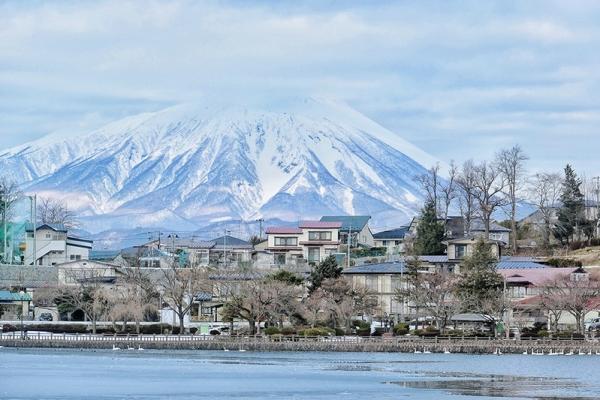 【日本】日本冬天不止可以去北海道,冰雪季的东北也可以很好玩!