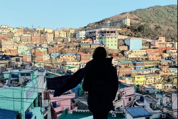 釜山行:保姆級文藝嗨攻略,宅家舔屏必備