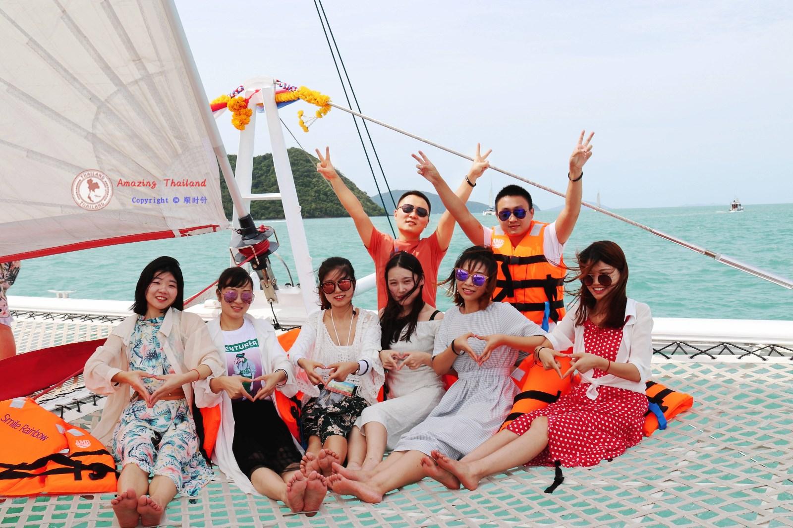二刷泰国 从避暑清迈到骄阳普吉 由北到南感受Thai Style
