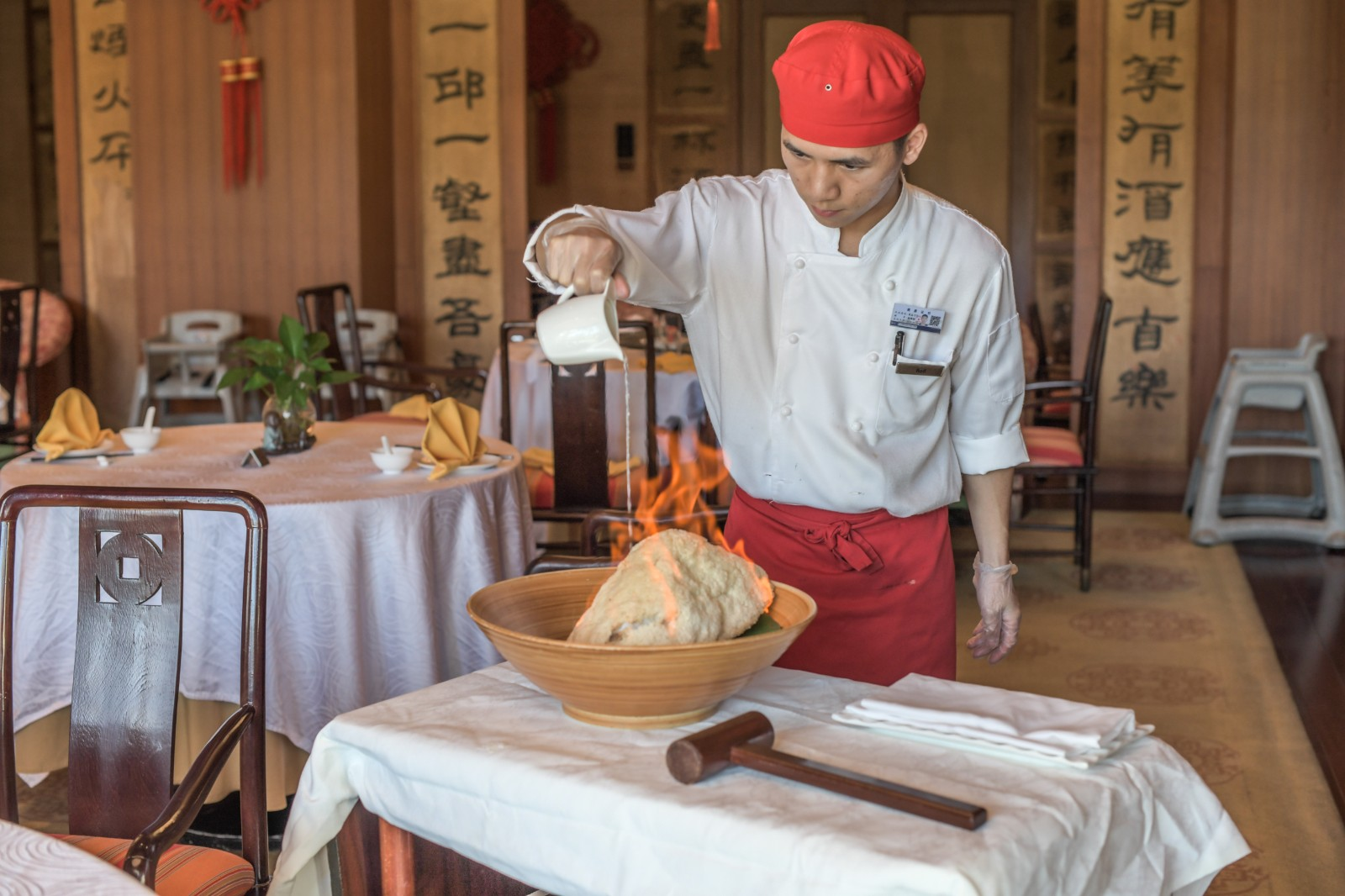 在三亚可吃到正宗粤菜,这是为何?有一定的历史原因