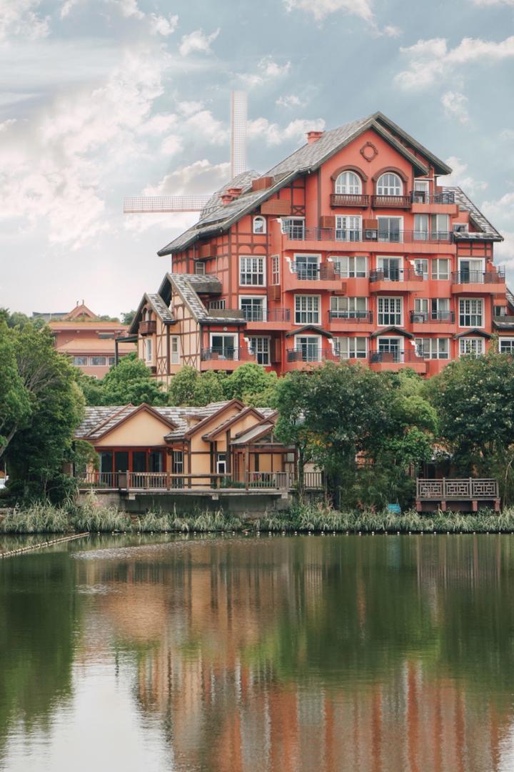 太美了!藏在附近的童话世界—两天一夜游河源巴伐利亚庄园_巴伐利亚庄园好玩吗,巴伐利亚庄园怎么样,巴伐利亚庄园旅游攻略,巴伐利亚庄园自由行攻略