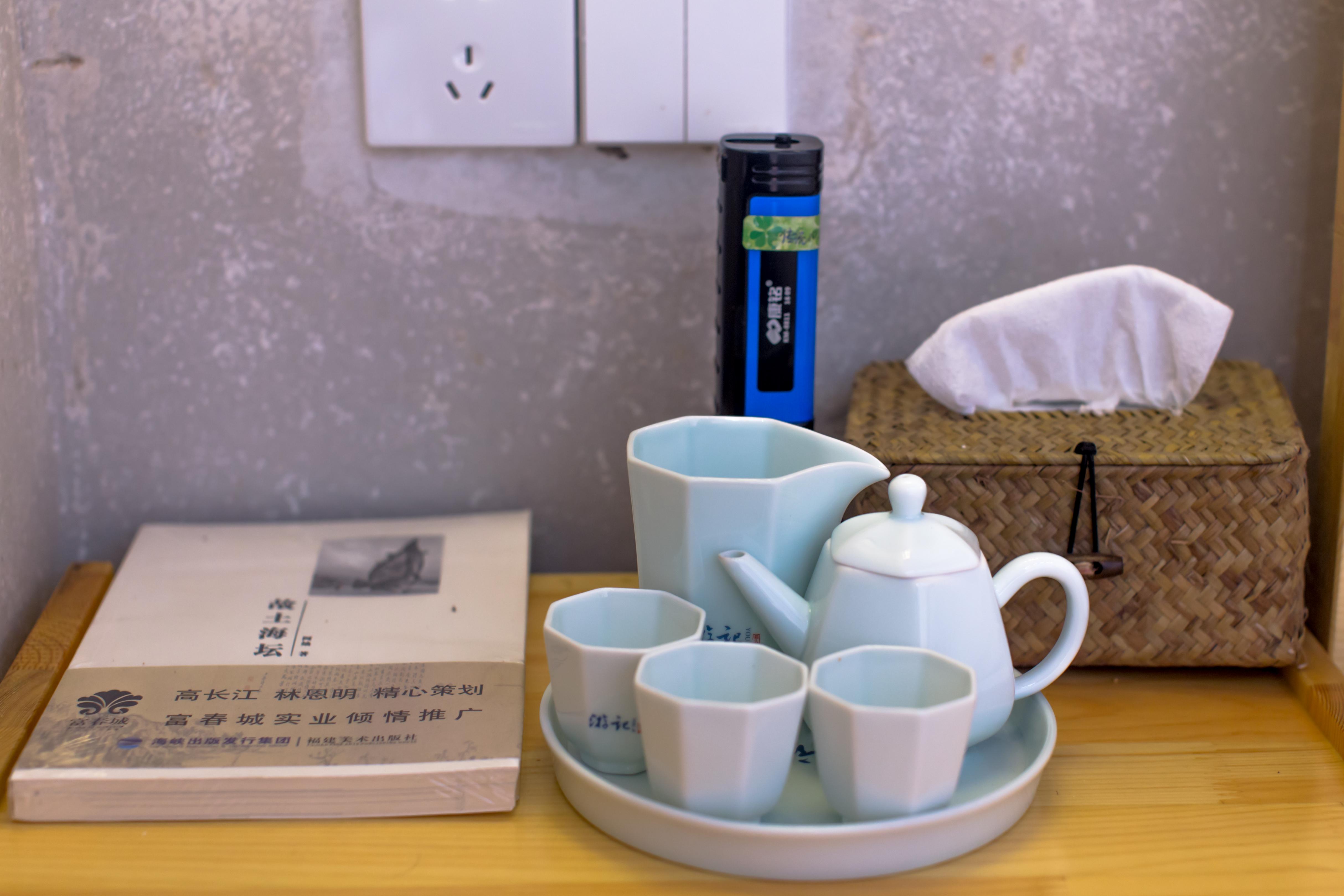 福州平潭游记民宿1晚自选房型+双人早餐+免费停车、免费wifi 【一处海边的世外桃源】