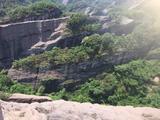 冠豸山风景区