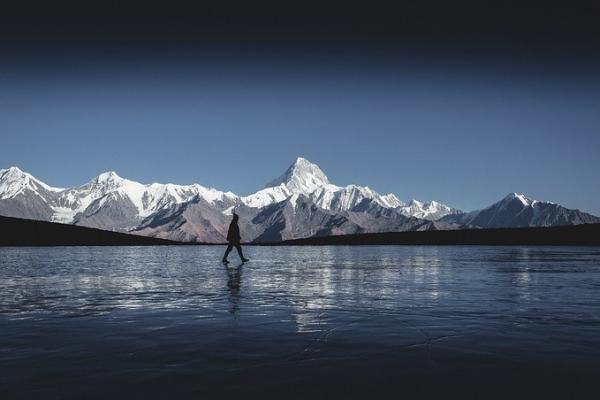 王者之峰 — 领略木雅圣地环贡嘎