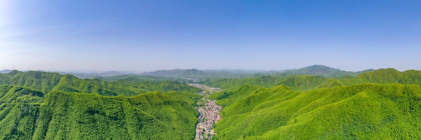 【安吉】五月初夏,在杭州后花园过个周末