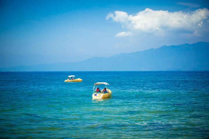 周末短行|昆明抚仙湖畔,享受慵懒的亲子度假时光_抚仙湖好玩吗,抚仙湖怎么样,抚仙湖旅游攻略,抚仙湖自由行攻略