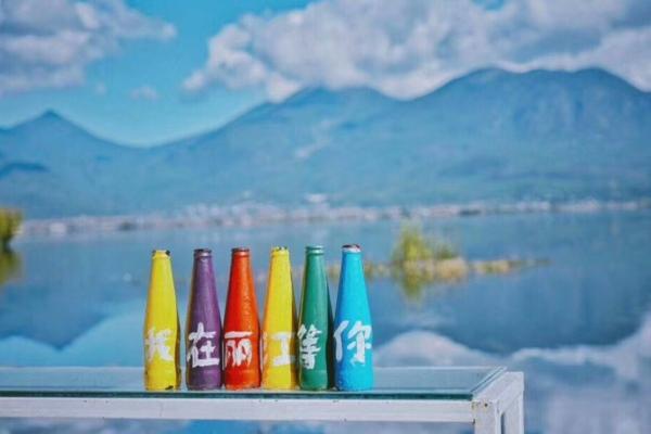 不一样的旅行、云南·大理洱海丽江玉龙龙雪山泸沽湖香格里拉