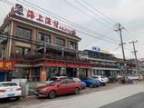 上海金山嘴渔村