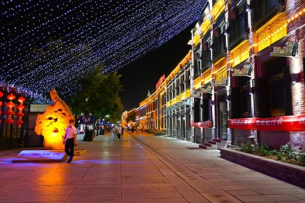 辽宁营口这七个值得一去的旅游景点,风景如画,你去过吗?