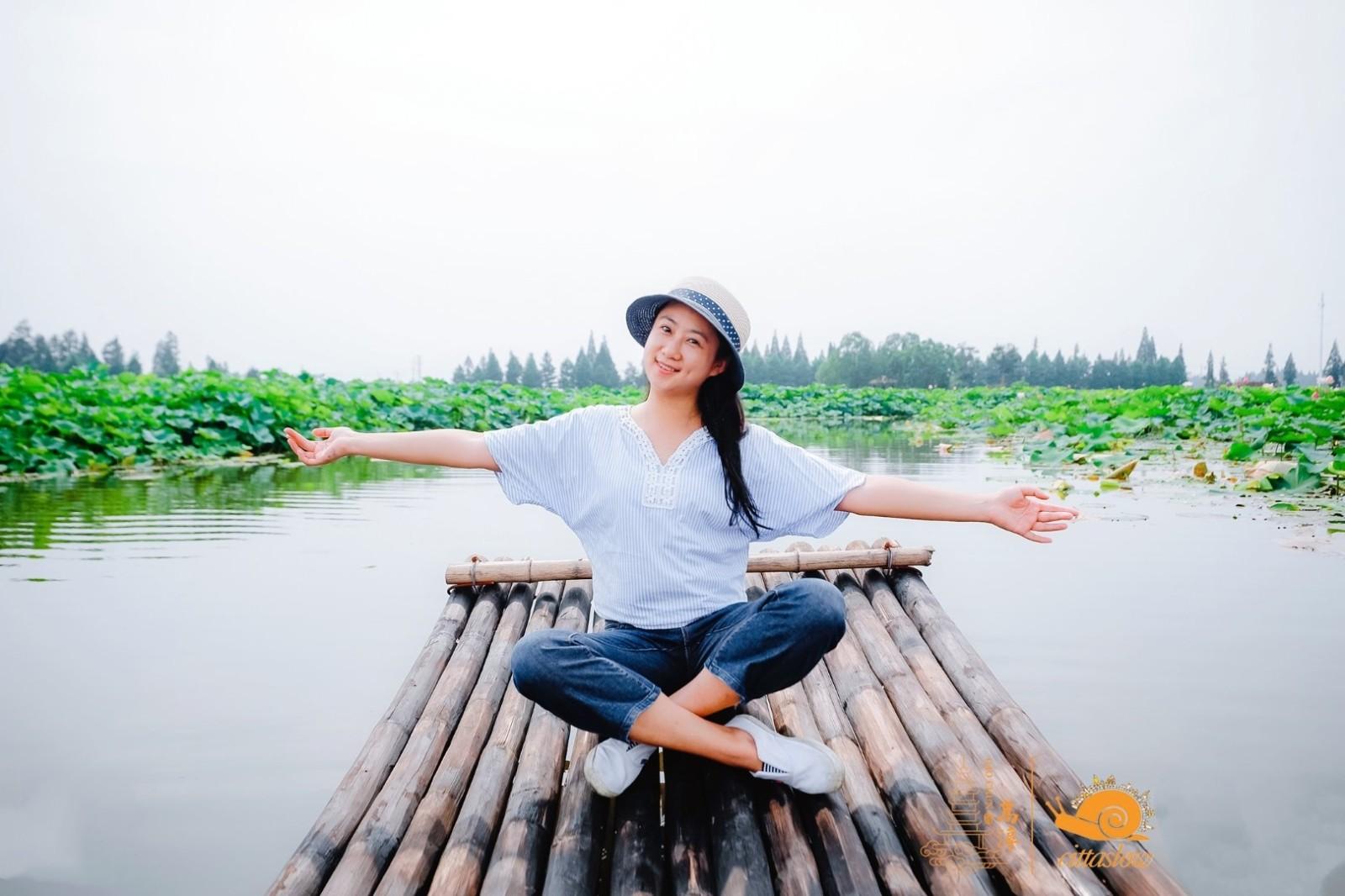 去南京乡村体验慢生活,它是中国第一慢城,人民的名义也在此取景