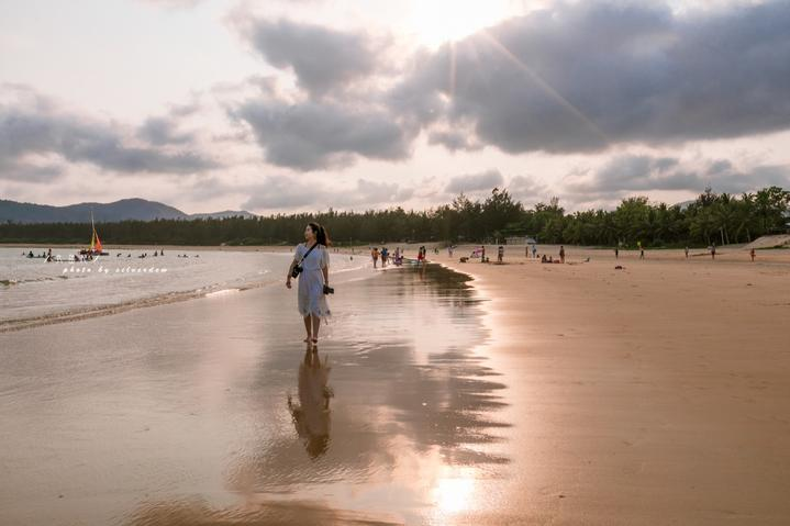 「仲夏夜·流光年」三亚行摄记:阳光,沙滩,椰树林_椰梦长廊好玩吗,椰梦长廊怎么样,椰梦长廊旅游攻略,椰梦长廊自由行攻略