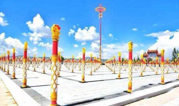 卓资县:故乡九曲文化节