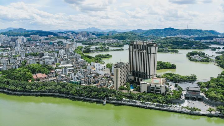 闺蜜惠州游:你好,2020的夏日惊喜_惠州西湖风景名胜区好玩吗,惠州西湖风景名胜区怎么样,惠州西湖风景名胜区旅游攻略,惠州西湖风景名胜区自由行攻略