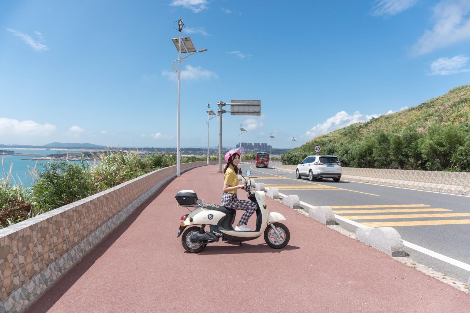 这个不平凡的夏天,带你去福建平潭岛看不平凡的海呀