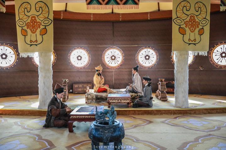 京北草原天路上唯一4A级景区,曾是成吉思汗行宫,还是避暑胜地_河北好玩吗,河北怎么样,河北旅游攻略,河北自由行攻略