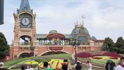 上海迪士尼乐园 - 亲子票(1大1小)