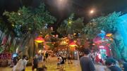 蓝精灵乐园-上海世茂精灵之城主题乐园