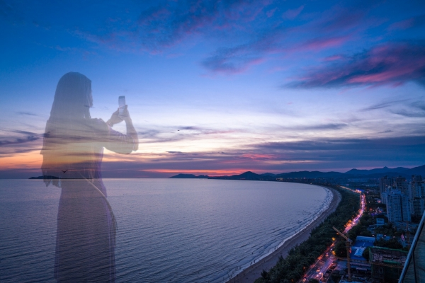 """【美图pick计划】漂洋过海去三亚,来度假:6天5晚""""玩在当地,吃在当季""""的三亚纪忆"""