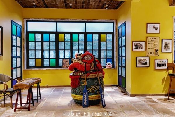 【美图Pick计划】广州半小时城轨慢宿生活,打卡清晖园旁超美顺德文化特色网红民宿