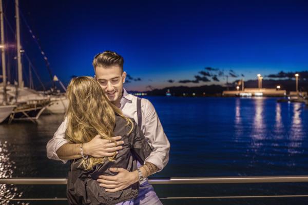 在青岛,开启一场治愈心灵的浪漫之旅——青岛告白的最高境界