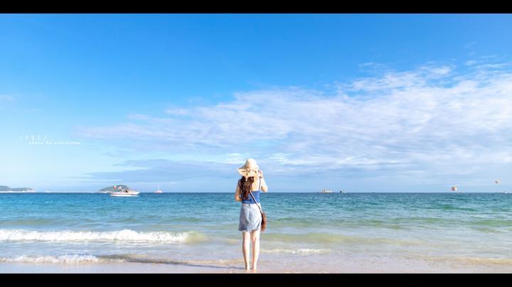 三亚行摄录:「夏末·秋初」海岛浪行记(吃住行全攻略)_西岛好玩吗,西岛怎么样,西岛旅游攻略,西岛自由行攻略