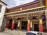 香格里拉噶丹·松赞林寺