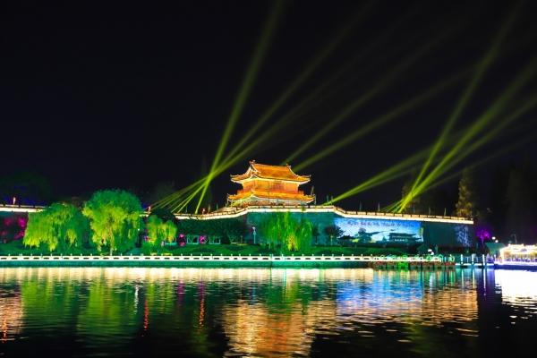 【美图Pick计划】荆州,楚国故都,邂逅三国名城的古老与现代