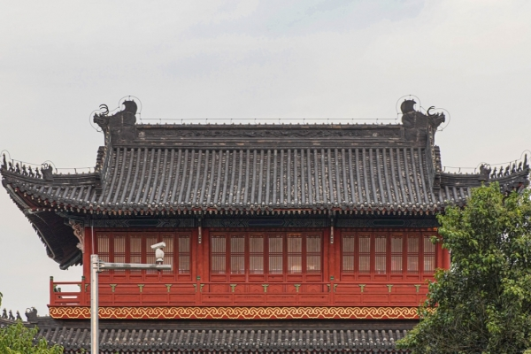 【美图Pick计划】楚国古都,三国荆州| 开始收集我的荆州故事