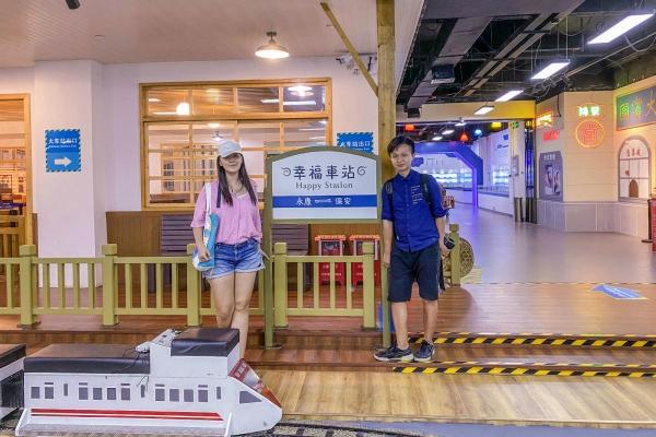 【美图Pick计划】深圳周边小众游:情侣必打卡的景点