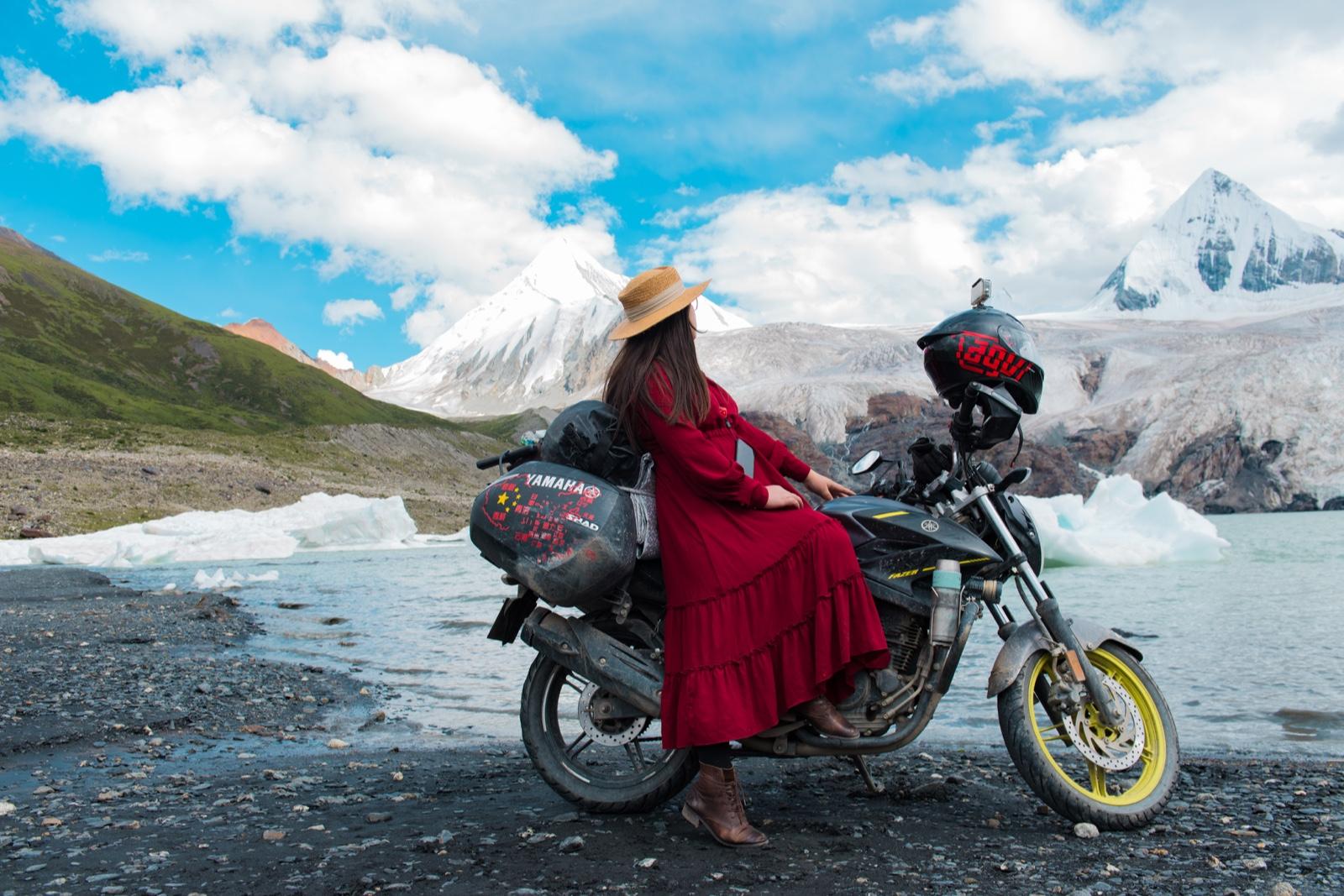 【美图Pick计划】藏北线11天,邂逅醉美「西藏」(藏地三大IP最详攻略)