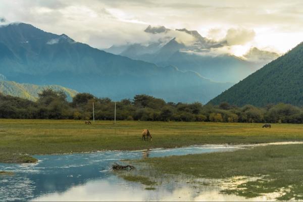 翻越喜马拉雅|探秘西藏九大宝藏村落