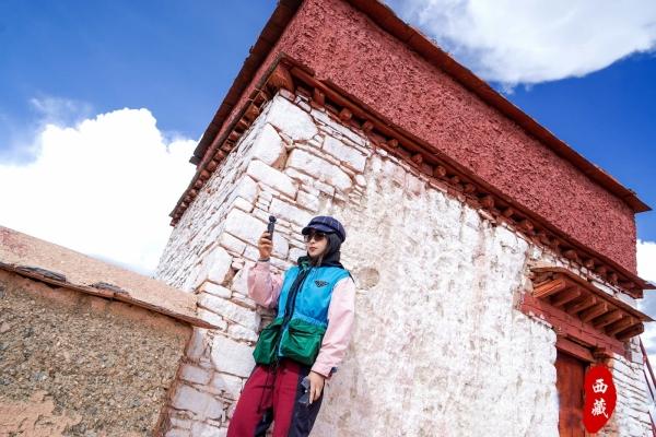 天堂在左,西藏在右,寻找我心中的日月(9日环日喀则全攻略)
