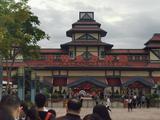 宁波方特东方神画