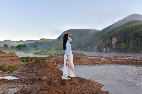 乡村旅游新去处,北票上园大枣节,历史文化美食之旅
