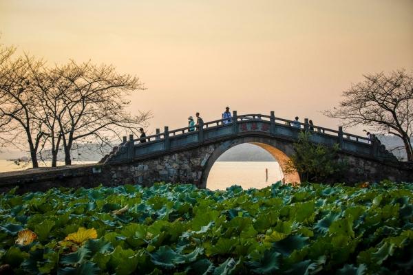 【美图Pick计划】多情秋日相约无锡,太湖畔的浪漫与情愫