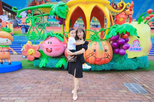 【美图Pick计划】杭州两天一晚亲子旅行好去处,享受欢快的亲子时光