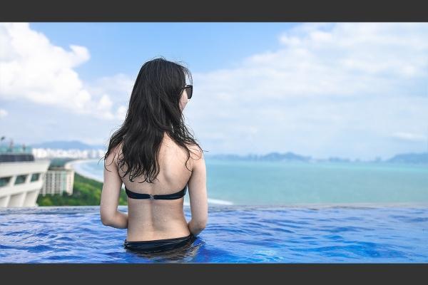 【美圖Pick計劃】錯峰游三亞最IN攻略|椰林追風、浪里淘鮮、房中聽海