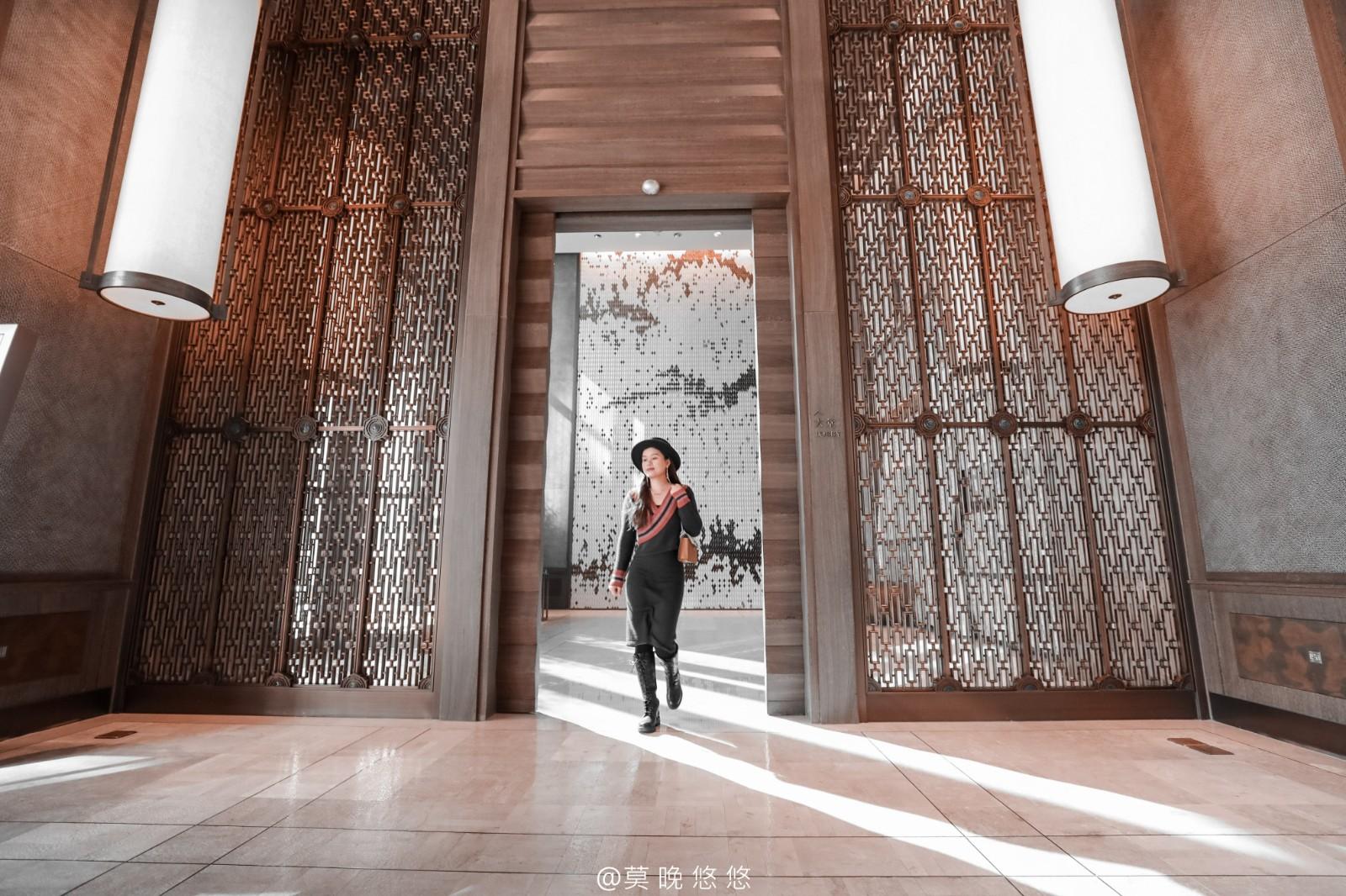 山城之行,感受一回重庆丽晶酒店的实力宠粉