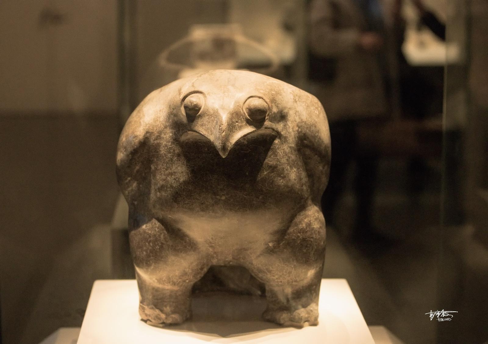 【美图Pick计划】后母戊鼎、四羊方尊、鹰形陶鼎,你想看的国宝都在这个博物馆里
