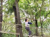 重庆飞越丛林户外冒险乐园(玉峰山)