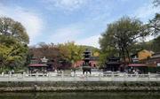 南京栖霞山风景名胜区