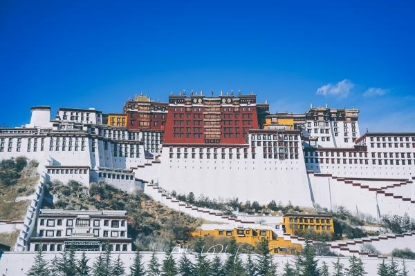 冬游拉萨,更纯粹地感受西藏的魅力(吃住玩全推荐)