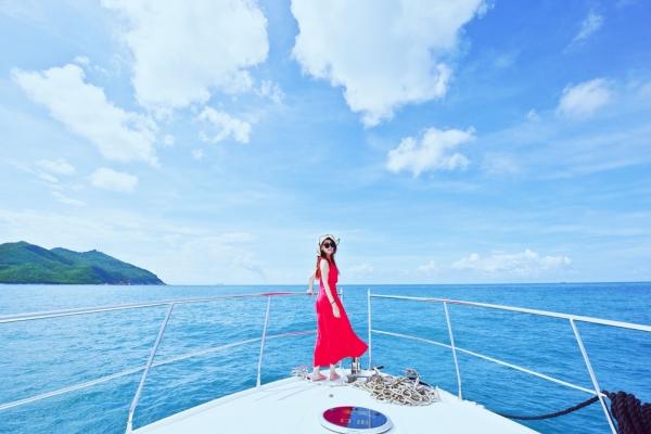 来海南陵水度假,给冬季来一个温暖的Staycation