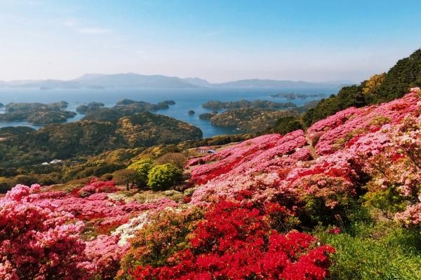 【日本不见不散】春游长崎佐世保种草清单