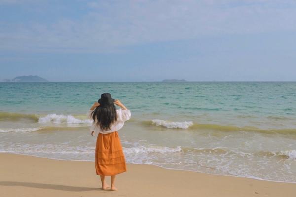 三亚的大海和美食,是想念的味道!