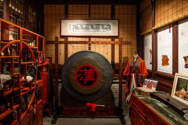 走进帝王之乡徐州,领略两汉文化的魅力