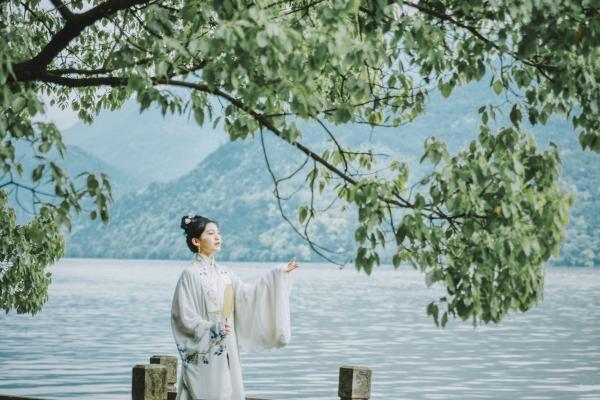 山水桐庐,寻访江南秘境里的世外桃源