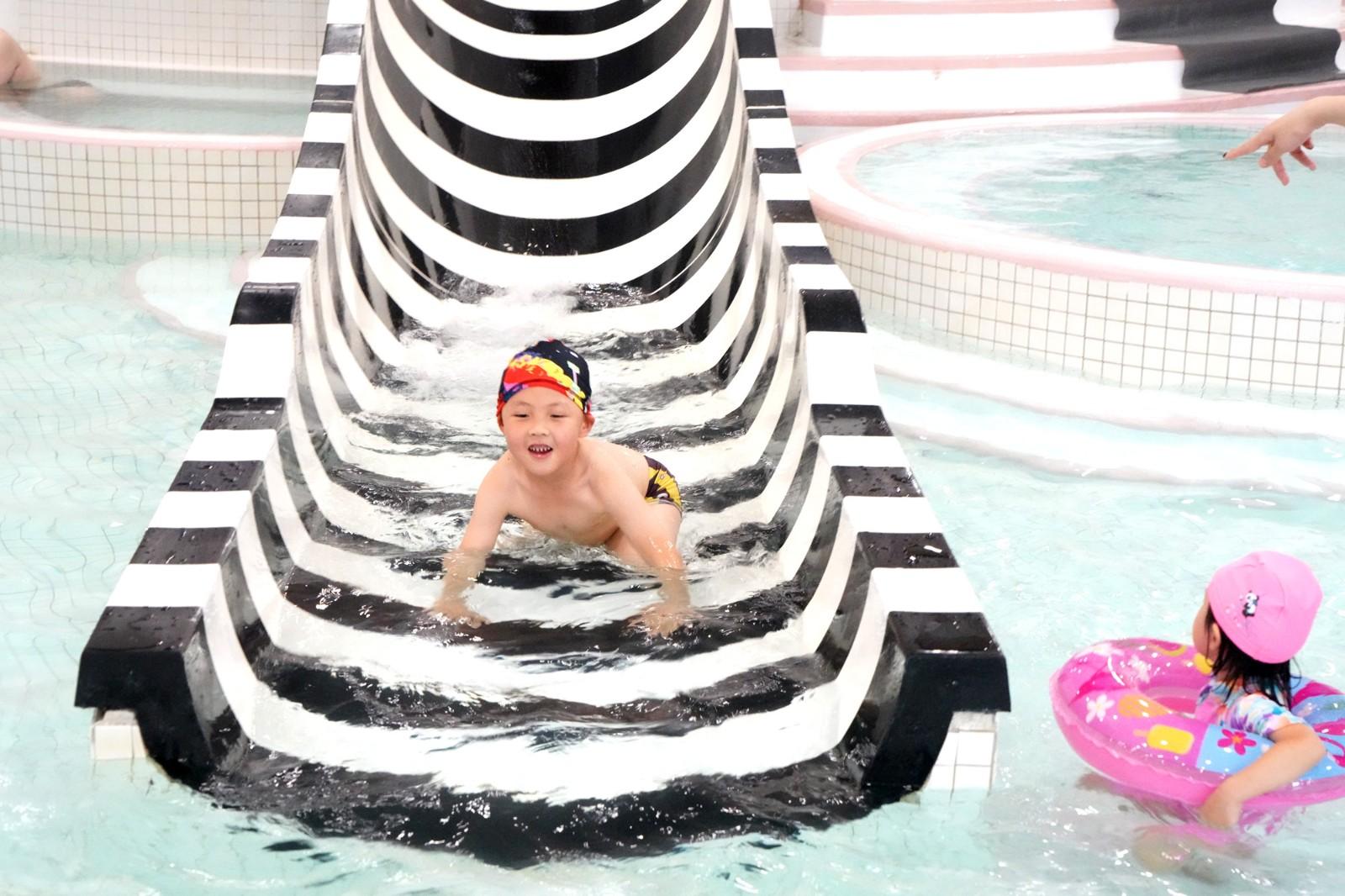 北京城里最好玩的亲子乐园,五一带孩子去这里最好