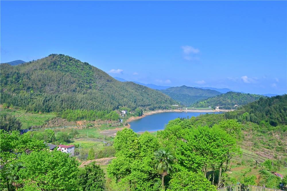 春天最舒适的景区,位于江西宜春,去过的人都说美宜春最